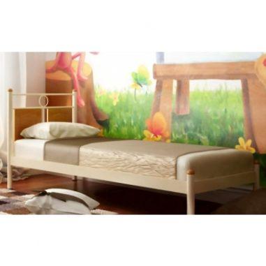 Металлическая кровать Николь Мини...
