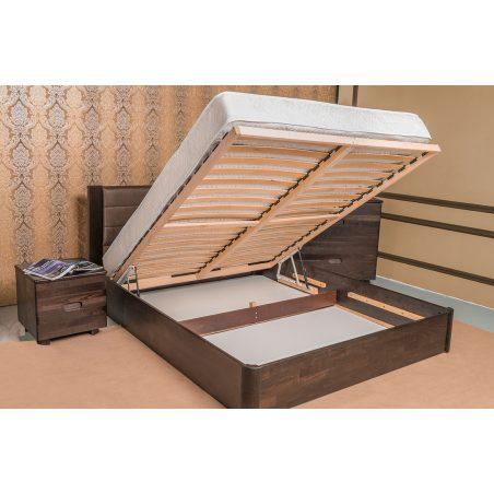 Кровать Катарина (Katarina) с подъемным механизмом Олимп