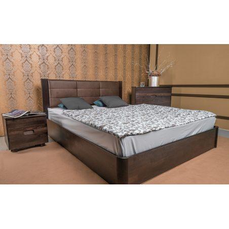 Кровать Катарина (Katarina) Олимп из бука