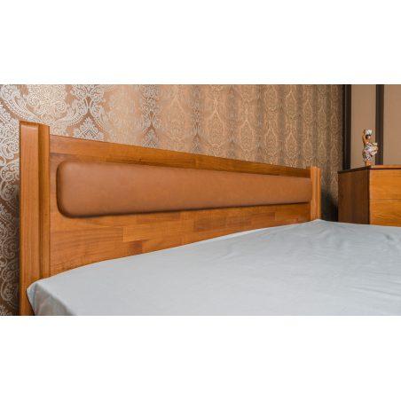 Кровать Марго (Margo)  с ящиками Олимп иголовье эко-кожа