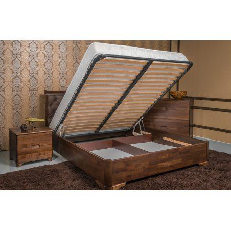Кровать Милена Premium Олимп подъемный механизм