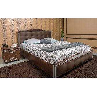 Прованс Премиум (Povans Premium) кровать Олимп