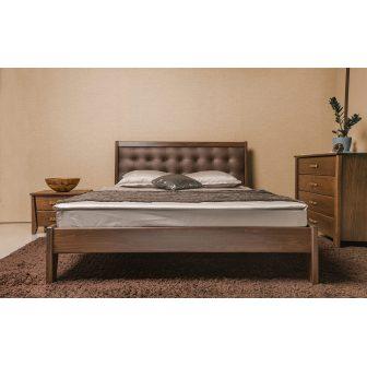 Сити Премиум (City Premium) кровать без изножья Олимп