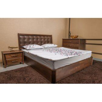 Сити Премиум (City Premium) кровать с подъемной рамой Олимп