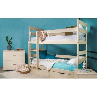 Кровать двухъярусная Ясна Олимп