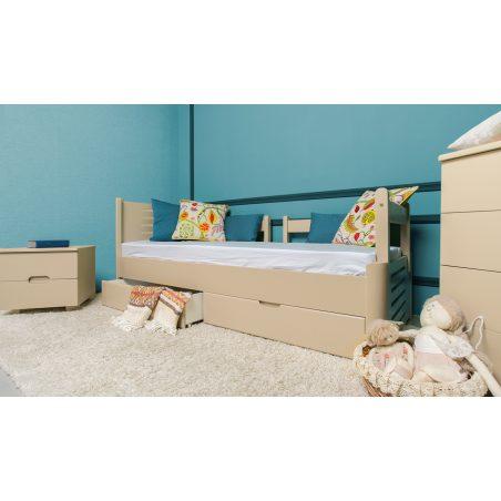 Детская кровать Марго Олимп стиль и дизайн