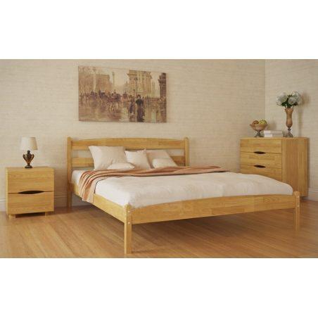 Лика (Lika) кровать без изножья Олимп двуспальная
