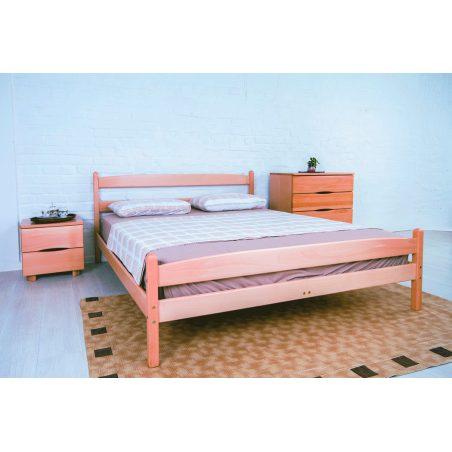 Лика (Lika) кровать деревянная Олимп