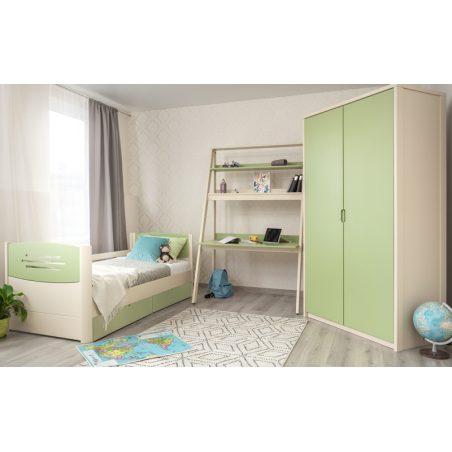 Марго Премиум (Margo Premium) кровать Олимп натуральное дерево