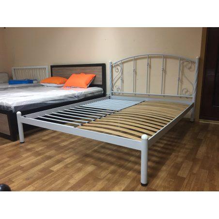 Металлическая кровать Шарлотта Металл-Дизайн