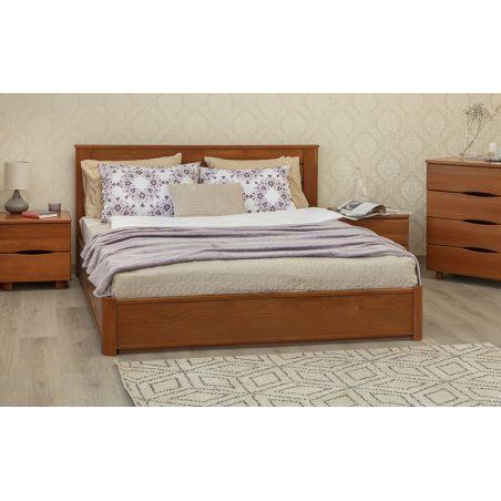 Ассоль (Assol) кровать Олимп стильная