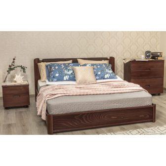 София Премиум (Sofia Premium) кровать с подъемным механизмом Олимп