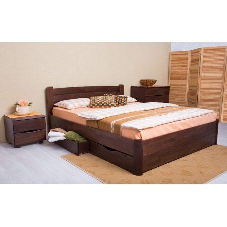 София V (Sofia V) кровать с ящиками Олимп