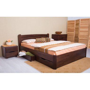 София V (Sofia V) кровать с подъемным механизмом Олимп