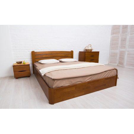 Кровать София V натуральное дерево