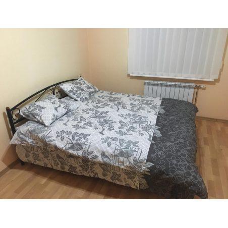 ВЕРОНА 1 (Verona 1) железная кровать Метакам