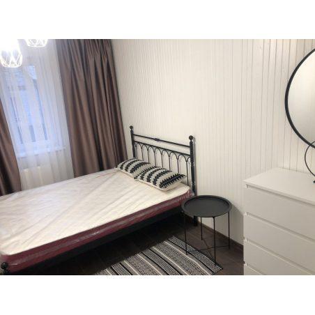 Металлическая кровать Тиффани Металл-Дизайн