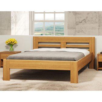 Нолина (Nolina) деревянная кровать Camelia