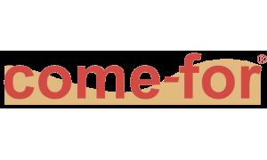 Comefor logo